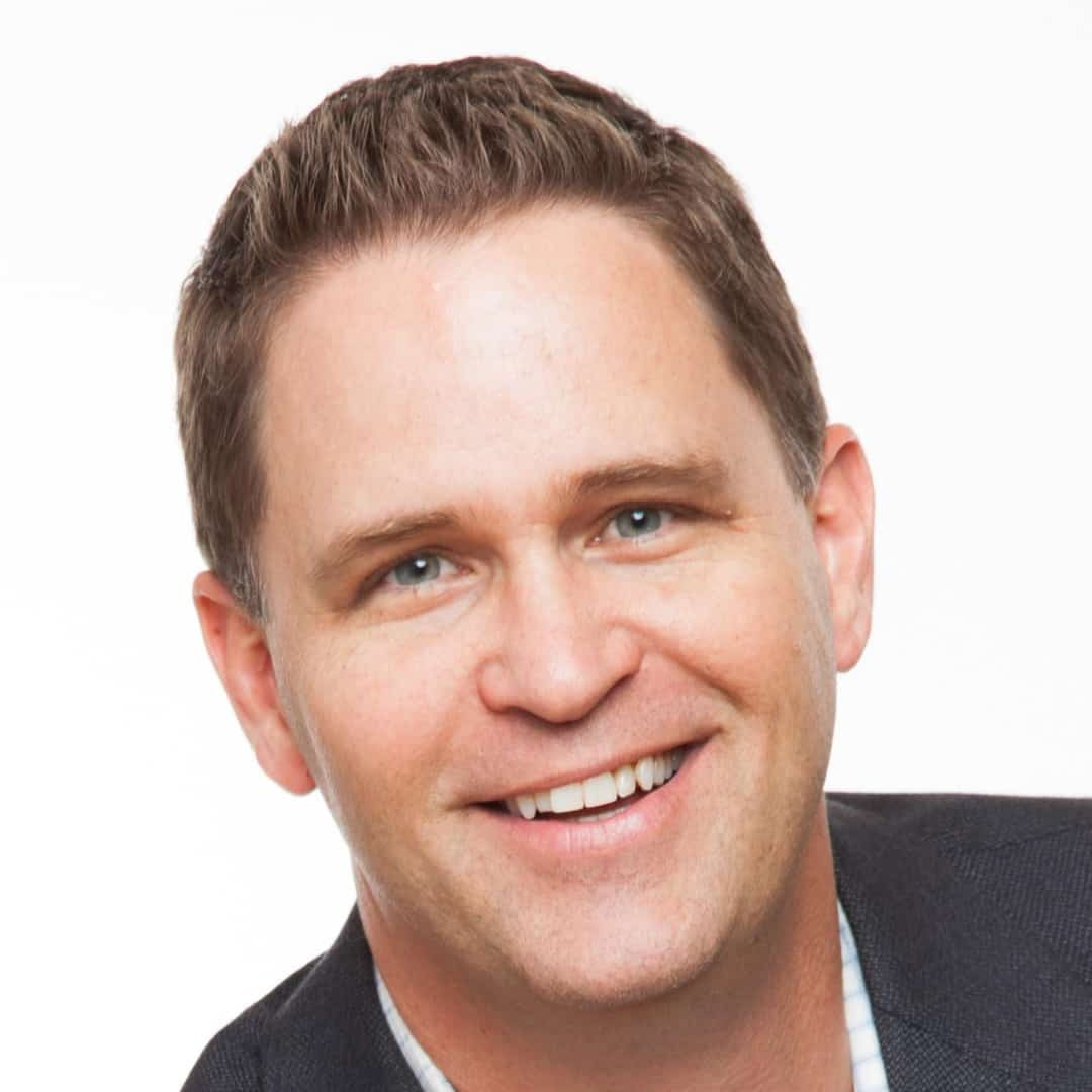 Wes Schaeffer – Sales and Business Expert Ep 47